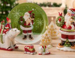 Краски Рождества — символика цвета в праздничной зимней палитре
