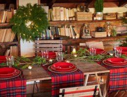 Традиции праздничного стола: новогодние и рождественские блюда разных стран