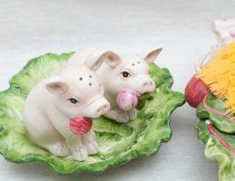 Праздничные приготовления по фэн-шуй — готовимся к встрече года Желтой Земляной Свиньи
