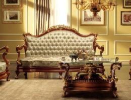 Его императорское величество Стиль Ампир — 5 граней роскоши