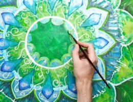 Мандала — сакральный талисман, духовный стимул или украшение интерьера?