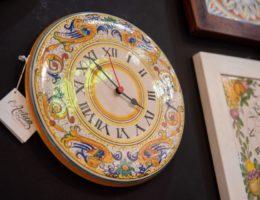 часы L´Antica Deruta
