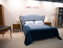 «Мы создаем свою мебель со страстью»: интервью с Хосе Аугусто Оливейра, коммерческим директором AM Classic