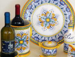 L'Antica Deruta — красота надолго. Советы по уходу за продукцией итальянского бренда