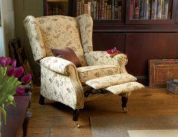 Лучший из британцев: 150 лет легендарному мебельному бренду Parker Knoll