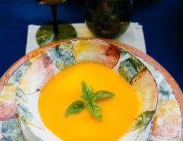 Прохладного аппетита! Освежаем летнее меню холодными супами