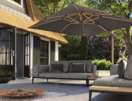Солнцезащитный зонт
