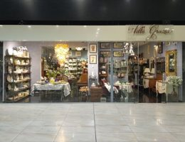 Работа салонов и интернет-магазина Villa Grazia в период карантина