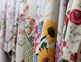 Почему гобелен? 5 преимуществ гобеленового текстиля