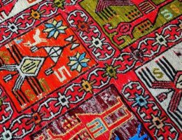 Правила ухода за коврами SL Carpet