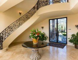Дом Бритни Спирс в Лос-Анджелесе