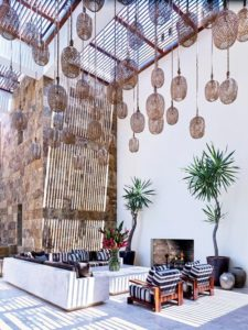 Дом Синди Кроуфорд в Лос-Кабосе