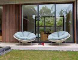 Домашнее лето – 7 идей обустройства уголка отдыха на балконе или террасе