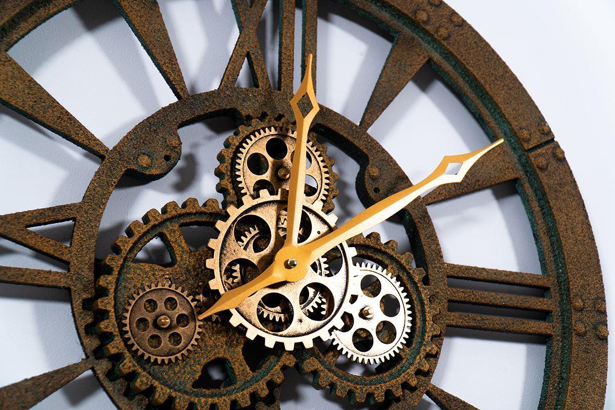 Интересное время – 15 любопытных фактов о часах