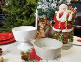 Рождественская кутья на зимние святки – богатая, щедрая, голодная