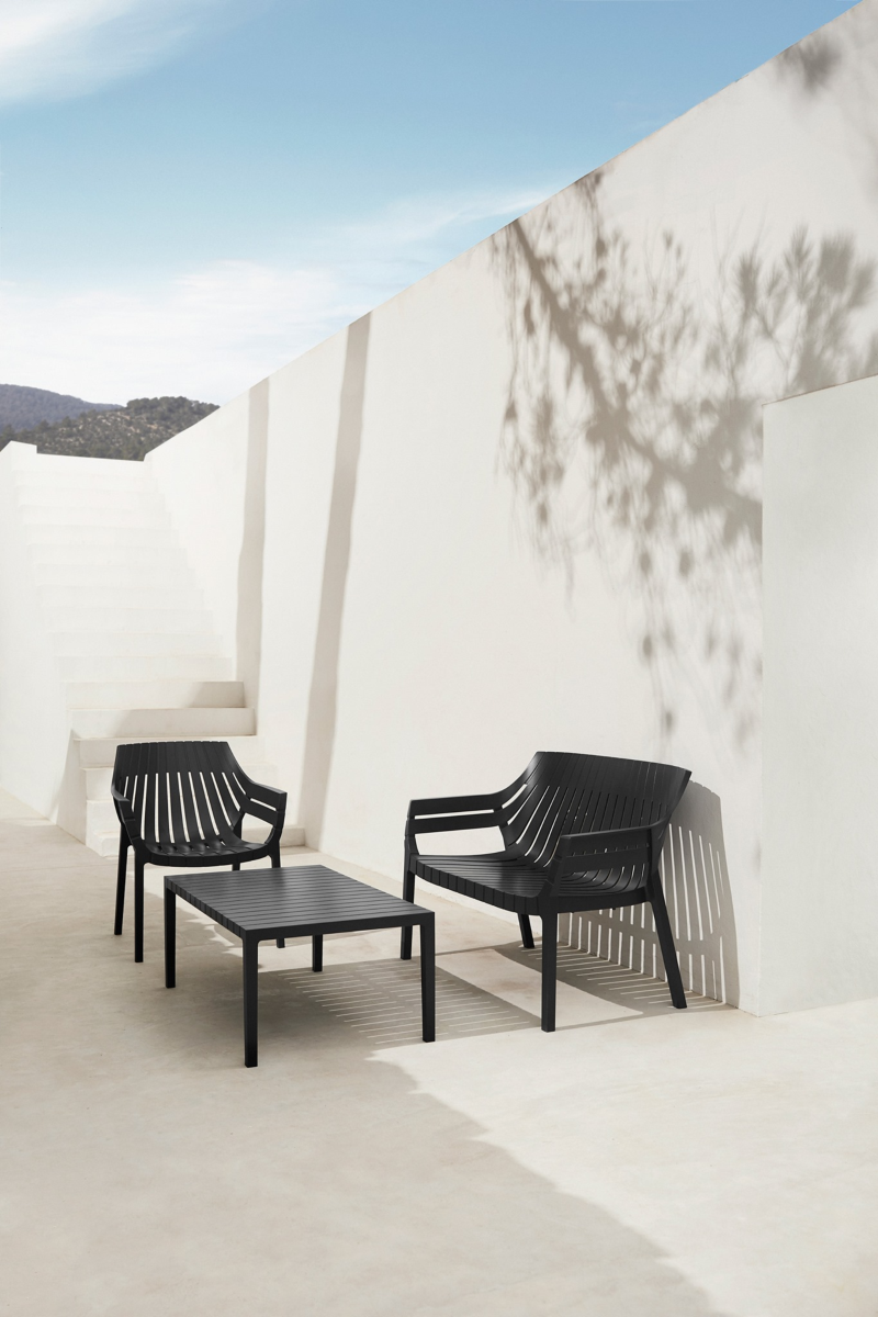 Коллекция Spritz от Клаудио Дондоли и Марко Поччи (Италия), создателей знаменитой студии дизайна «Archirivolto»