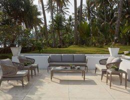 Спецпредложение на зонты: -50% на любой садовый зонт при покупке садовой мебели!