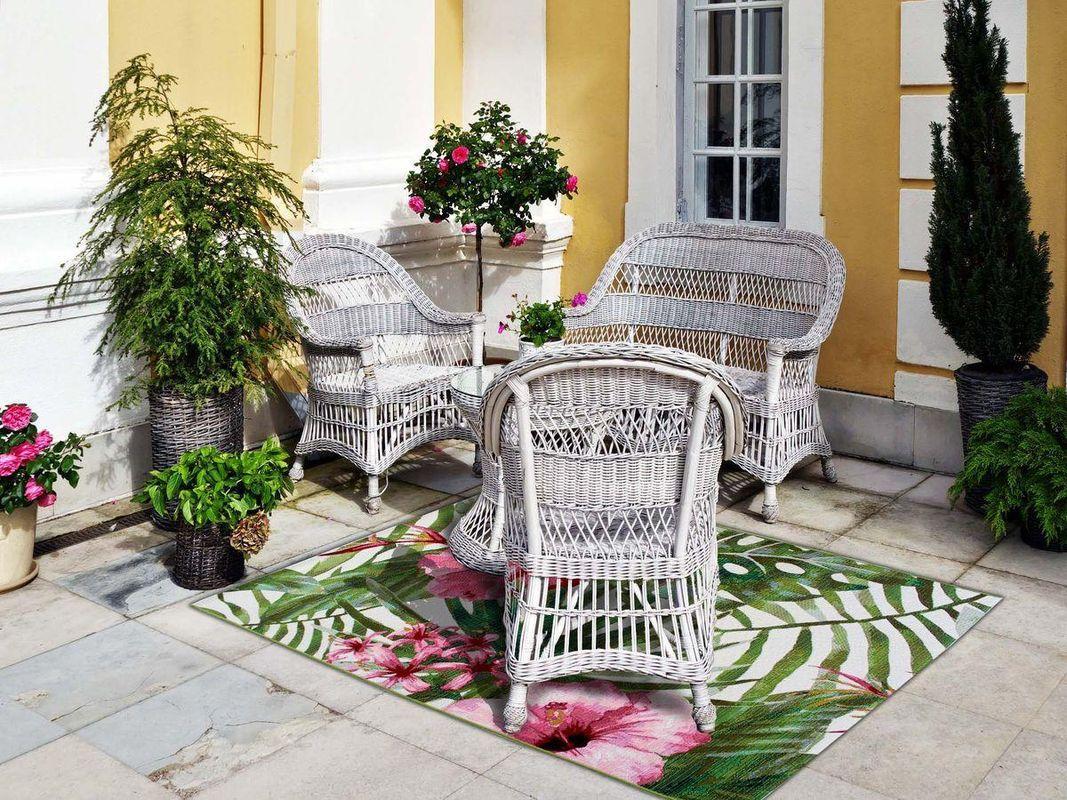 С 1 по 15 сентября в салонах и интернет-магазине Villa Grazia будет действовать скидка 25% на итальянские ковры SL Carpet.